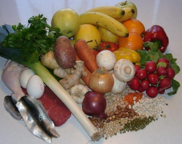 , 10 beneficios de la berenjena para la salud, Alimenta y Cura
