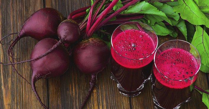 , 17 mejores alimentos y hierbas para limpiar la sangre, Alimenta y Cura, Alimenta y Cura