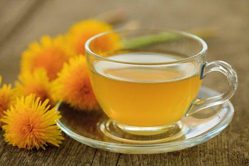 , 5 infusiones naturales que te ayudarán a tratar el hígado graso, Alimenta y Cura, Alimenta y Cura