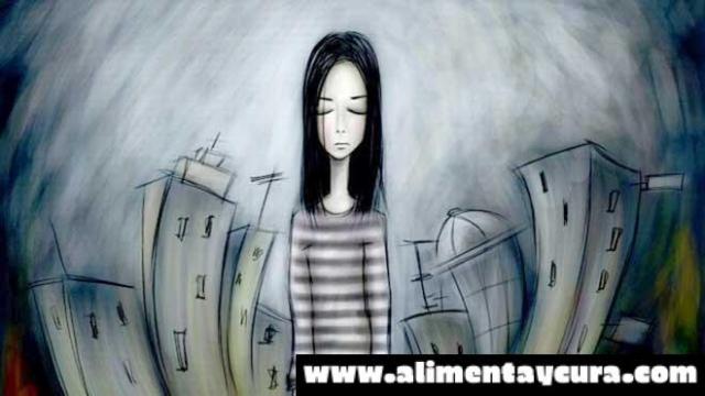 , 7 soluciones caseros para dominar la ansiedad, Alimenta y Cura