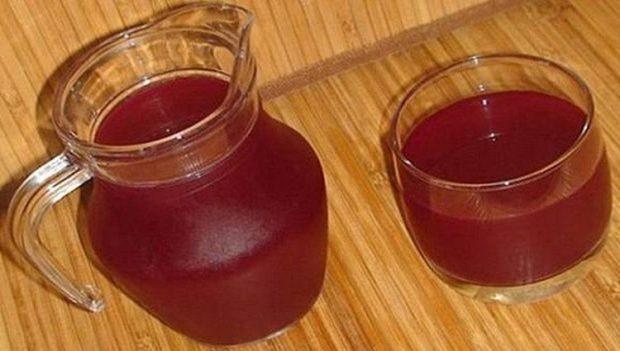 , A este jugo se lo llama El Levanta Muertos. Es un éxito en todo el mundo y se hace en 2 minutos., Alimenta y Cura