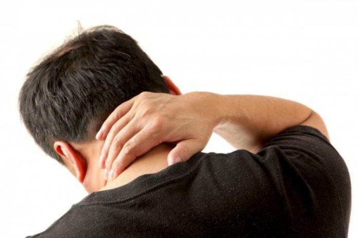 , Aprende como tratar el dolor de cuello y hombros sin medicamentos, Alimenta y Cura