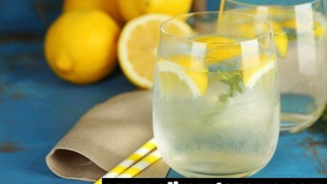 , Bebida para quitar la ansiedad y perder peso, Alimenta y Cura, Alimenta y Cura