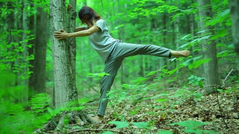 , Con esta práctica japonesa puedes eliminar el estrés, Alimenta y Cura
