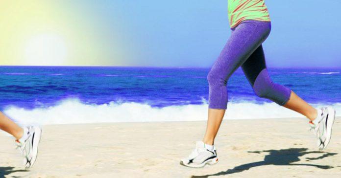 , Correr para Adelgazar, Alimenta y Cura