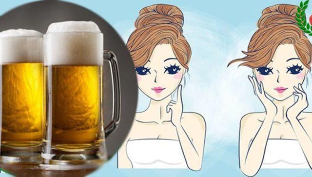 , Descubre las grandes maravillas de usar la cerveza en los cabellos, pies y manos., Alimenta y Cura, Alimenta y Cura