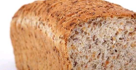 , El impacto absoluto: pan sin harina, usted debe intentarlo (receta), Alimenta y Cura, Alimenta y Cura