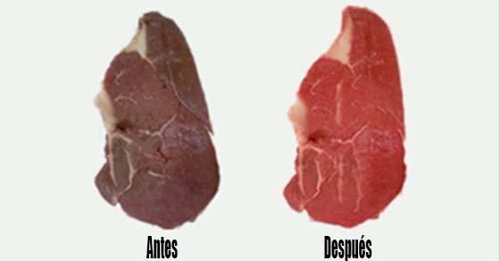 , El tratamiento de carne tóxico aprobado por la FDA que debe conocer antes de seleccionar cualquier carne del supermercado., Alimenta y Cura