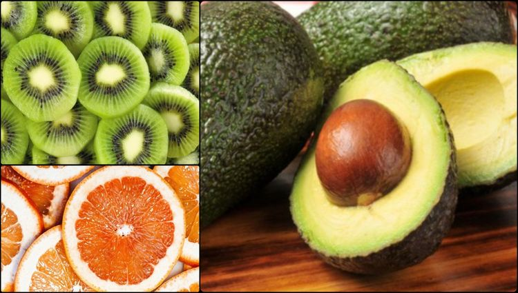 , Las 10 Frutas Más Saludables y sus Principales Beneficios, Alimenta y Cura, Alimenta y Cura