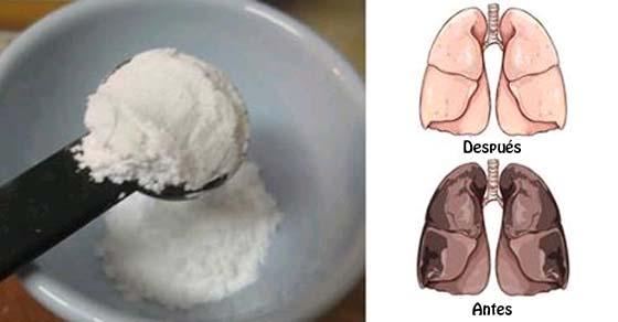 , ¡Mezcle solo un ingrediente con jugo de naranja para sacar la nicotina de su cuerpo!, Alimenta y Cura