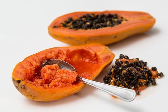 , Papaya descubre sus beneficios, Alimenta y Cura
