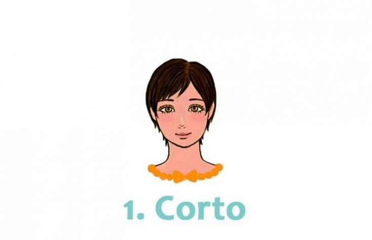 , ¿Qué dice de ti la longitud de tu pelo?… puede tener algo en común con tu carácter, Alimenta y Cura, Alimenta y Cura