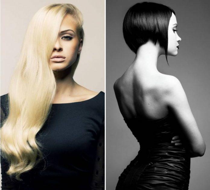 , ¿Qué dice de ti la longitud de tu pelo?… puede tener algo en común con tu carácter, Alimenta y Cura
