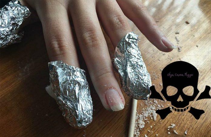, Tóxicos, esmaltes y salud: La verdad que nos ocultan las uñas pintadas!, Alimenta y Cura