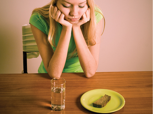 Remedios para la perdida de apetito, inapetencia o anorexia