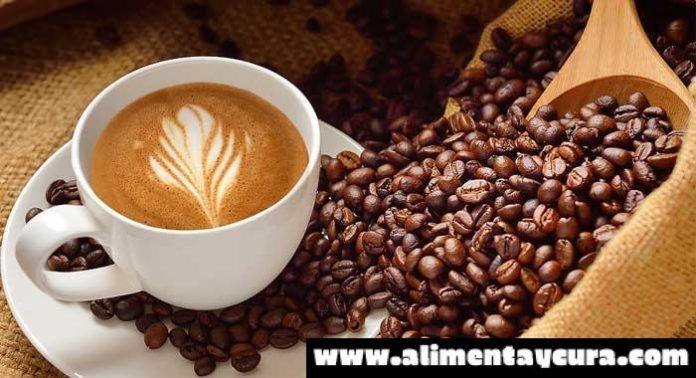 , 10 beneficios del café para el cuerpo humano, Alimenta y Cura, Alimenta y Cura