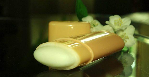 , Desodorante natural y te olvidarás del mal olor a sudor para siempre!, Alimenta y Cura