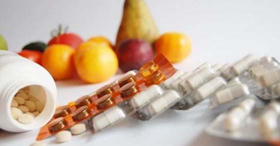 , Evidencia abrumadora propone que las vitaminas pueden ser tan efectivas como los antidepresivos, Alimenta y Cura, Alimenta y Cura