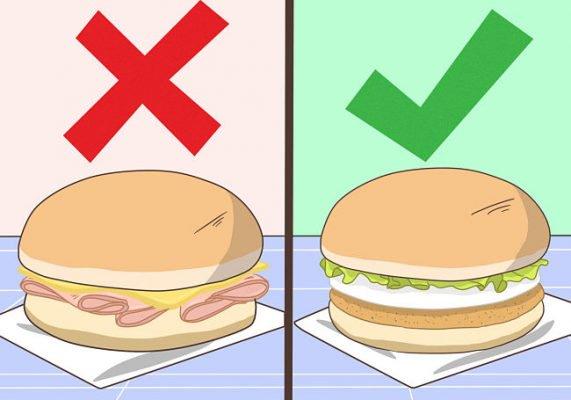 , Fast-Food o comida rápida: ¿Por qué es nocivo para nuestro cuerpo y mente?, Alimenta y Cura