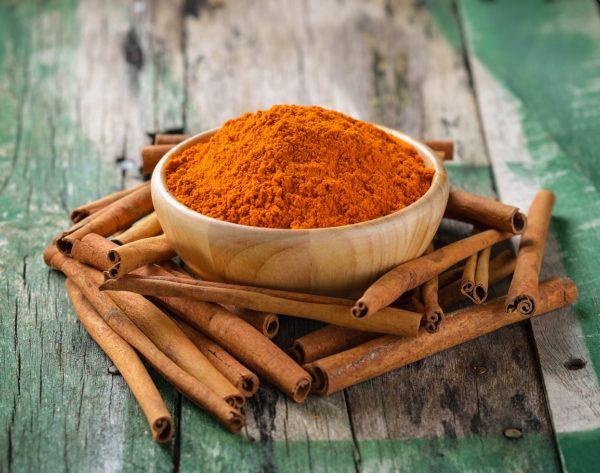 , Los beneficios de la canela: sabor y salud, Alimenta y Cura