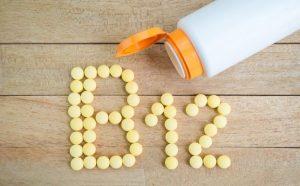 , Los Manifestaciones De Deficiencia De Vitamina B12: Un Nutriente Tan Indispensable Que El Cuerpo No Crea Y Debemos Consumir, Alimenta y Cura
