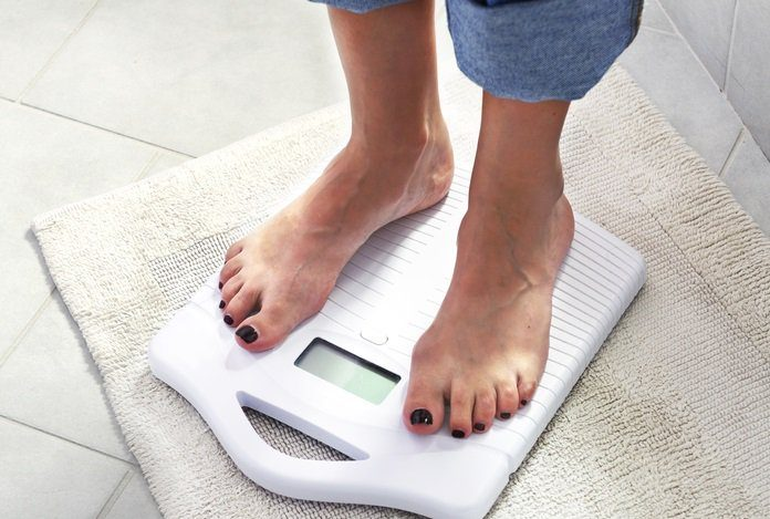 , 5 señales de que estás perdiendo grasa y no sólo exceso de agua, Alimenta y Cura