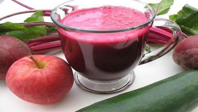 , Remedio Natural Para el Hígado y la Sangre, Alimenta y Cura