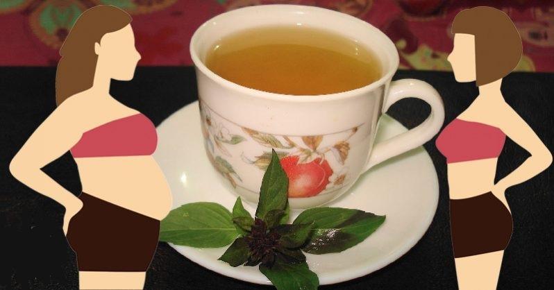 , Si buscas quemar grasa, disminuir la ansiedad y equilibrar tus hormonas, este antiguo té es el ideal, Alimenta y Cura, Alimenta y Cura