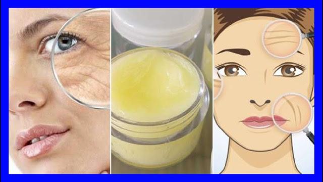 , Única crema que desde la primera aplicación aclara, suaviza y quita las arrugas de la cara., Alimenta y Cura