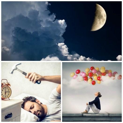 , Cuáles son las fases del sueño, Alimenta y Cura