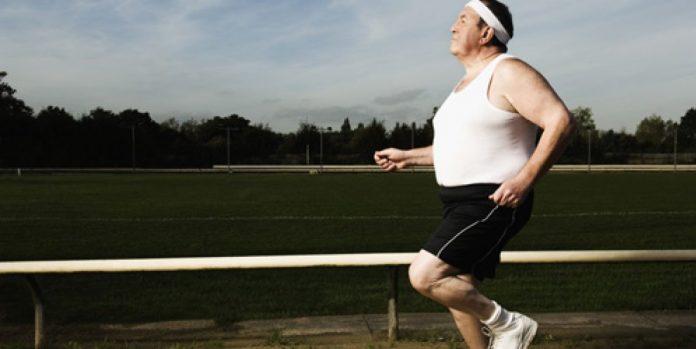 , Cuántos minutos debes caminar para perder mucho peso en poco tiempo sin esfuerzo, Alimenta y Cura