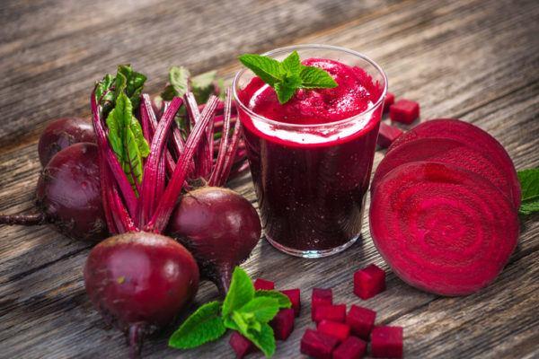 , Beneficios de la remolacha para la salud, Alimenta y Cura