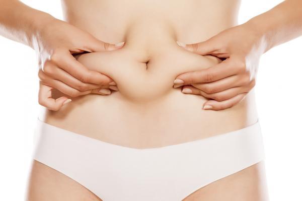 , Cómo tener un vientre plano sin hacer ejercicio, Alimenta y Cura