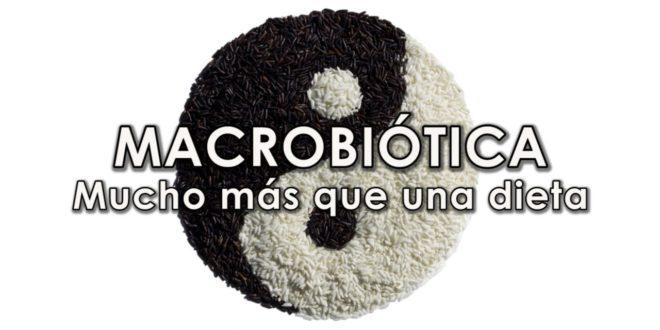 , ¿Conoces la Alimentación Macrobiótica?: FUENTE DE SALUD!, Alimenta y Cura