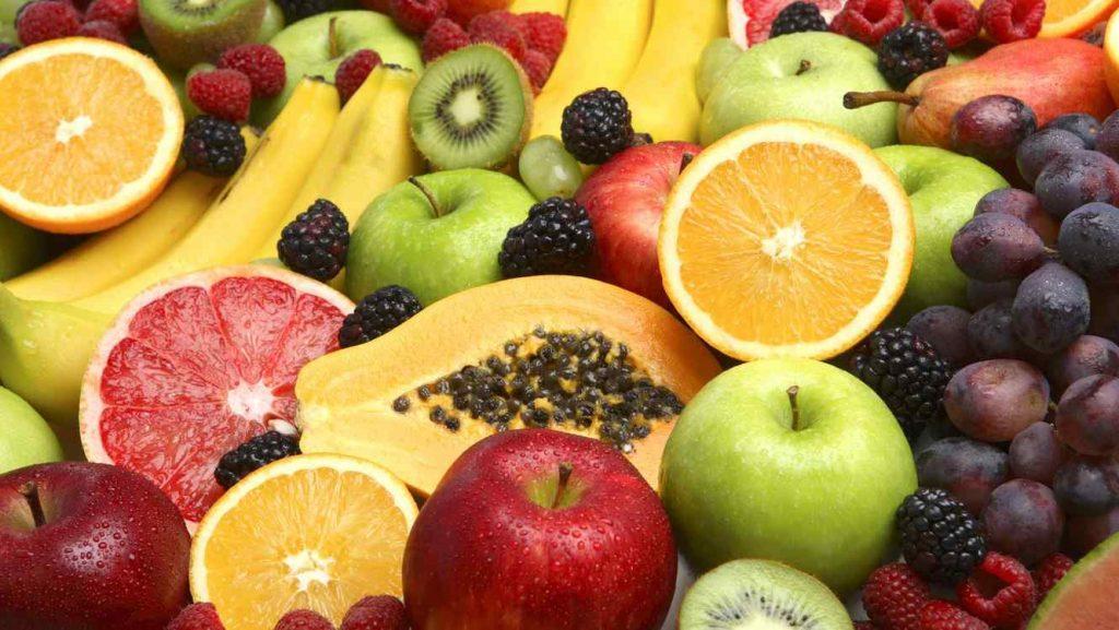 , Consumir frutas frescas reduce el riesgo de padecer diabetes, Alimenta y Cura, Alimenta y Cura