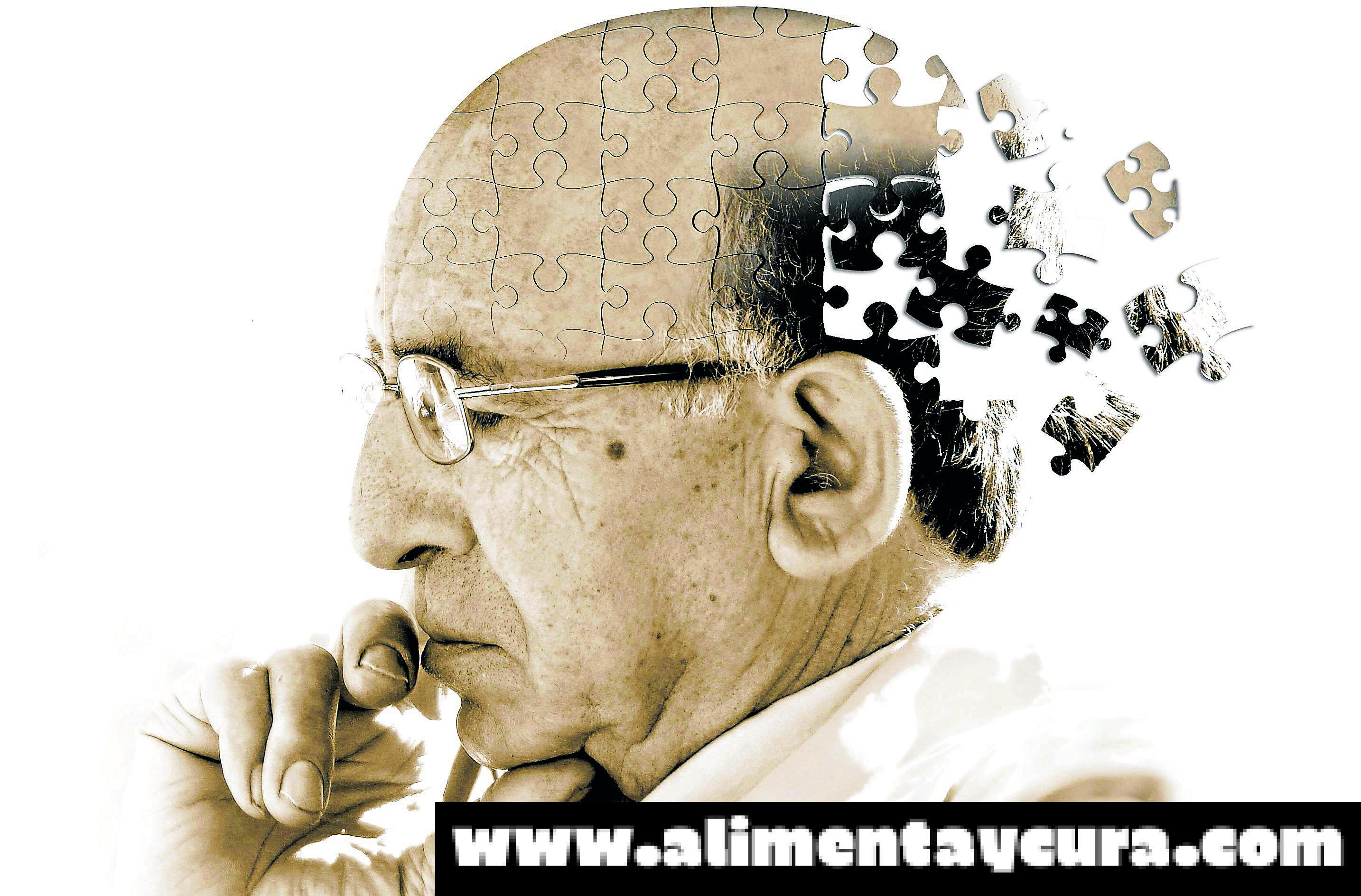 , Curry para el Alzheimer, Alimenta y Cura
