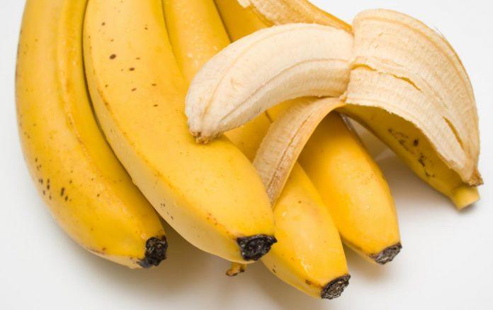 , Una excelente bebida de plátano que te quema la grasa del estómago inmediatamente, Alimenta y Cura
