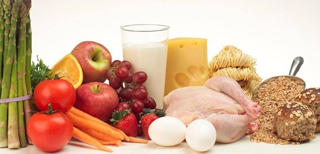 , PROTEÍNAS: UN GRAN ALIADO PARA NUESTRO ORGANISMO, Alimenta y Cura, Alimenta y Cura
