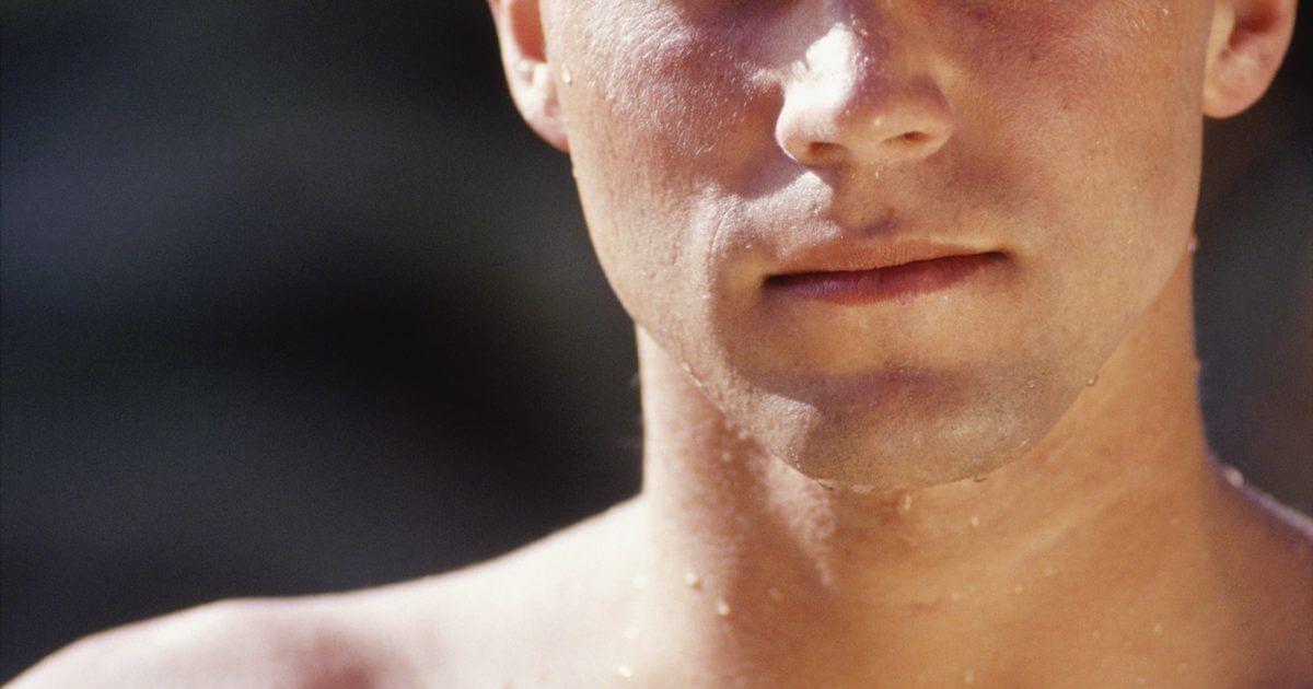 tratamiento de la candidiasis masculina con quimicos