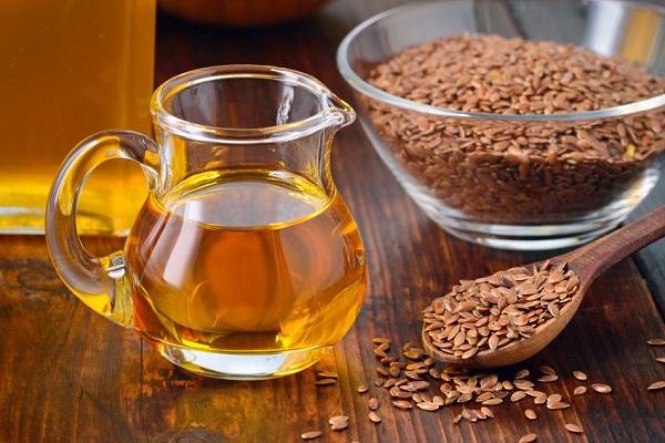 , Semillas de lino o linaza y sus efectos sobre las hormonas, Alimenta y Cura