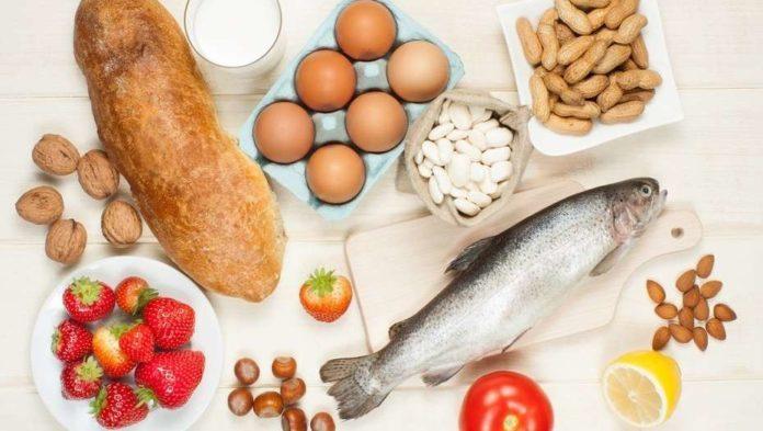 , 11 SÍNTOMAS DE INTOLERANCIA ALIMENTARIA, Alimenta y Cura