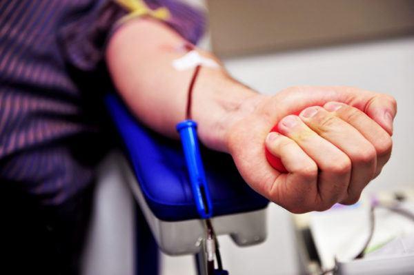 , 15 virtudes y utilidades de donar sangre, Alimenta y Cura, Alimenta y Cura