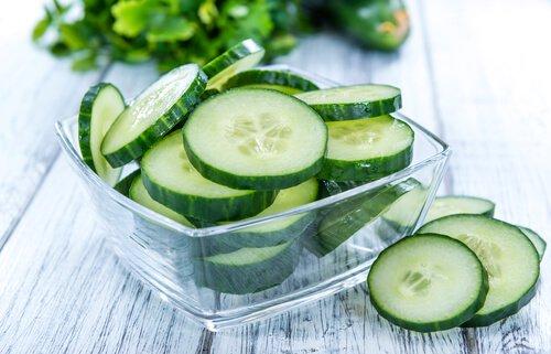 , 6 remedios naturales contra la inflamación de los ojos, Alimenta y Cura