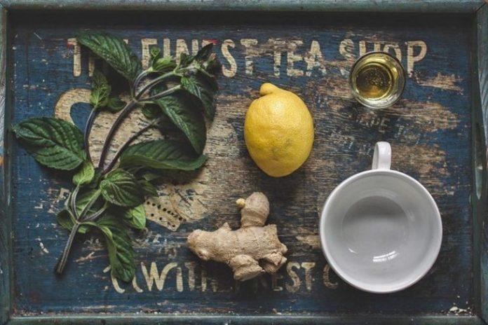 , Agua de jengibre en ayunas: Beneficios para la salud, Alimenta y Cura, Alimenta y Cura