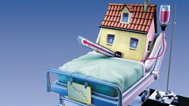 , Aprende los 10 Consejos Para Curar Una Casa Enferma – Mantener Un Hogar Sano Y Libre De Energías Negativas, Alimenta y Cura, Alimenta y Cura