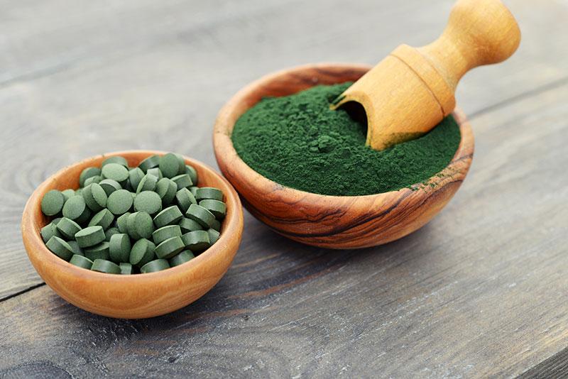 , La espirulina y sus potentes utilidades en la salud, Alimenta y Cura