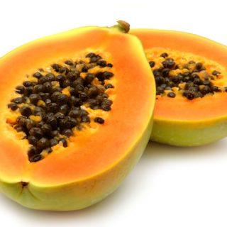 , Los beneficios de las enzimas de la papaya, Alimenta y Cura
