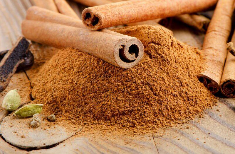 , Los efectos de la canela como afrodisíaco y mucho mas, Alimenta y Cura