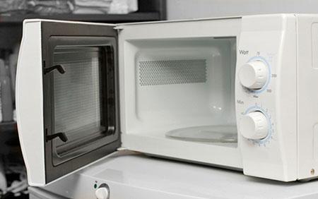, Peligros del microondas, porque no debe usarlo, Alimenta y Cura, Alimenta y Cura