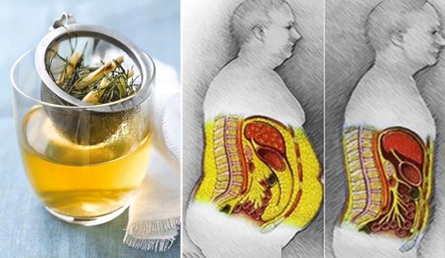 , ¿Sientes el organismo lleno de toxinas? Con esta infusión podrás depurarlo de manera efectiva, Alimenta y Cura